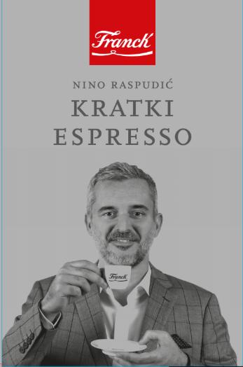 kratki espresso